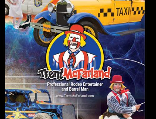 Trent's Brochure